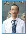 北大青鸟锦江校区高级教师-邹阳